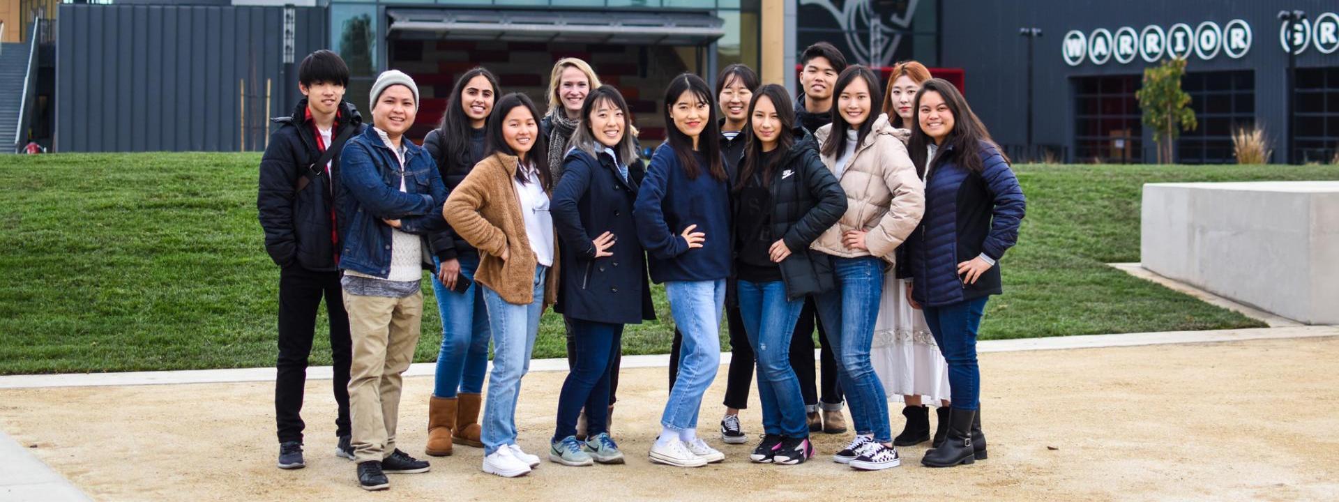 International Students